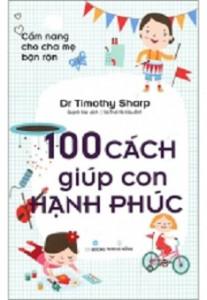 100-cach-giup-con-hanh-phuc-mua-sach-hay