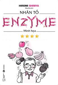 Bia_Nhan to enzyme_Minh hoa