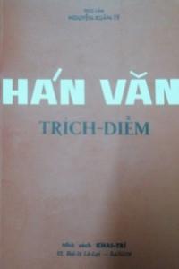 han-van-trich-diem-mua-sach-hay