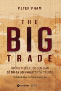 The Big Trade -mua-sach-hay