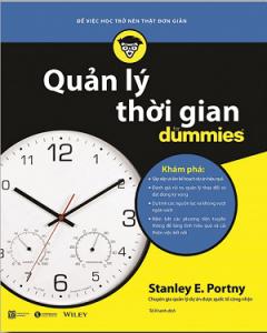 quan-ly-thoi-gian-for-dummies-mua-sach-hay