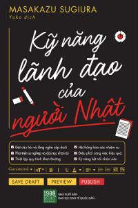 ky-nang-lanh-dao-cua-nguoi-nhat-mua-sach-hay
