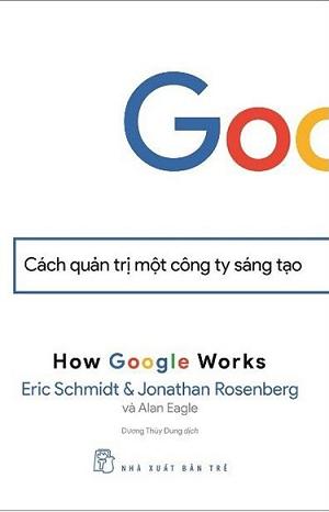 google-cach-quan-tri-mot-cong-ty-sang-tao-mua-sach-hay