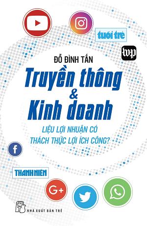 truyen-thong-va-kinh-doanh-lieu-loi-nhuan-co-thach-thuc-loi-ich-khong-mua-sach-hay