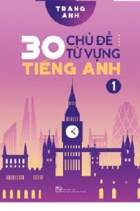 30-chu-de-tu-vung-tieng-anh-mua-sach-hay
