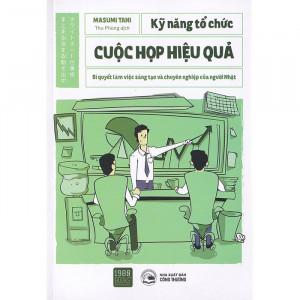 ky-nang-to-chuc-cuoc-hop-hieu-qua-01-mua-sach-hay