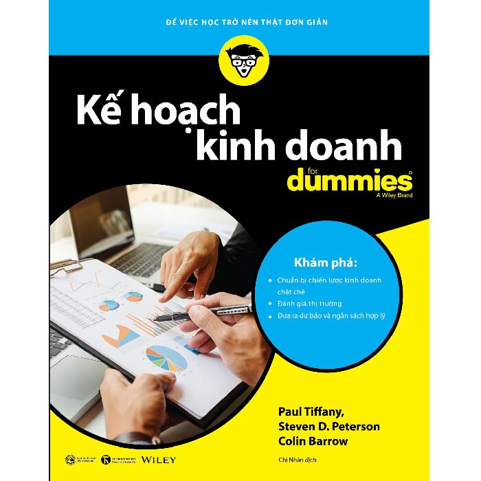 ke-hoach-kinh-doanh-for-dummies-mua-sach-hay